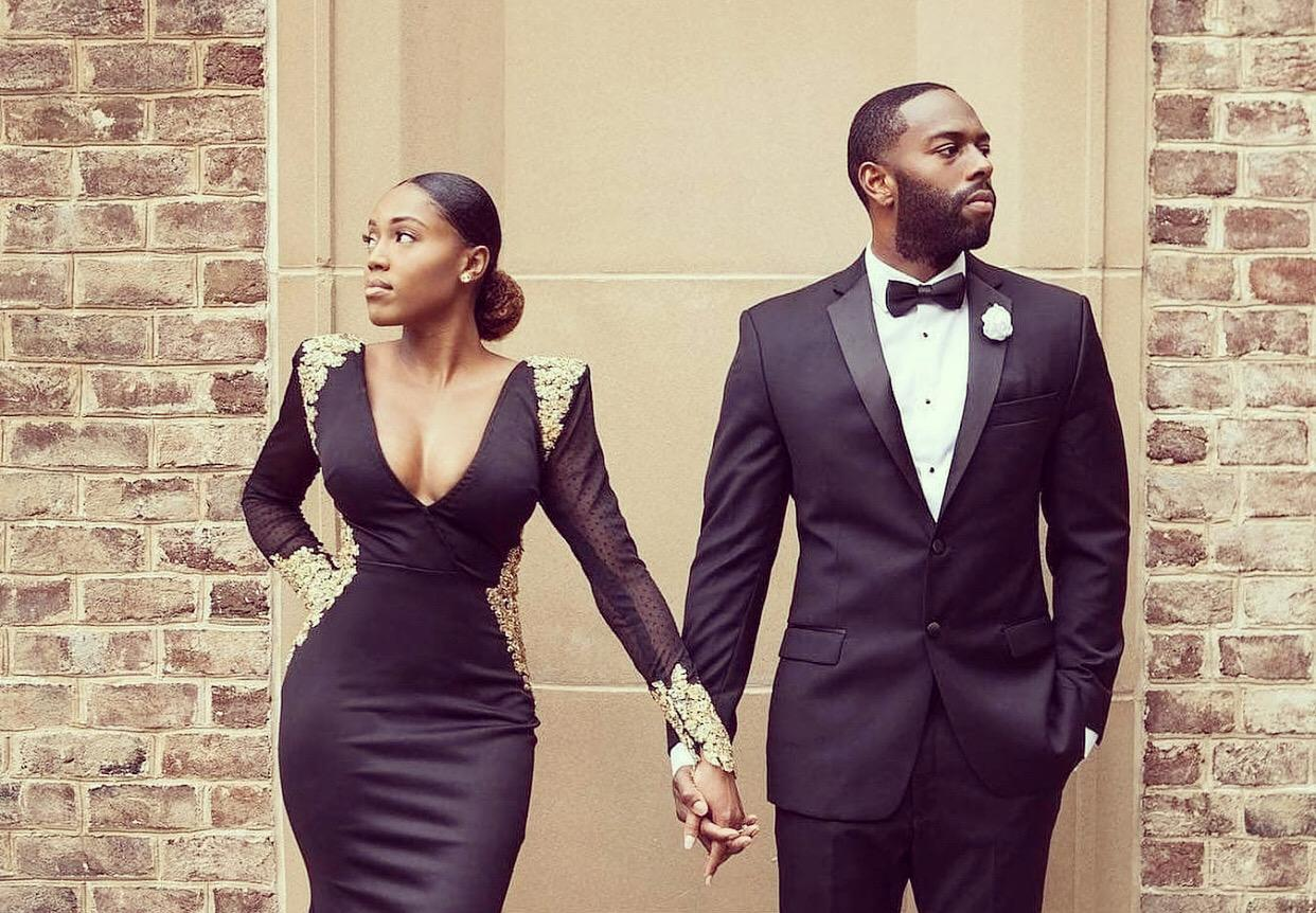 Single Black Christians Networking (Ages 23-45)
