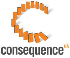 Consequence UK Ltd logo