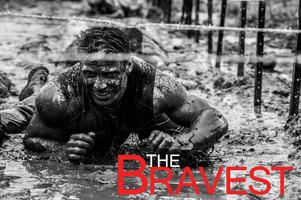 THE BRAVEST - Online Registrations have now closed....