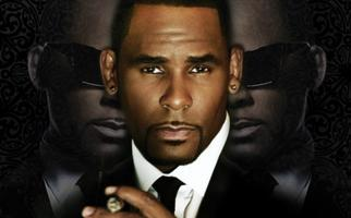 R KELLY PRIVATE BIRTHDAY PARTY