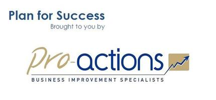 Plan For Success Masterclass - London City
