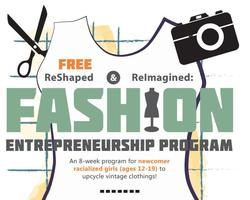 Waitlist: Free Fashion Entrepreneurship Program for...
