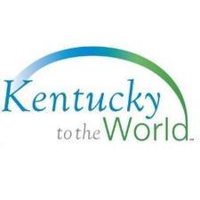 Kentucky to the World logo