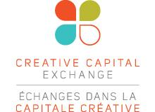Creative Capital Exchange: Treasurers' Roundtable
