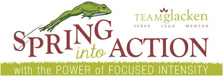 Spring Into Action Conference