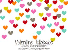 Valentine Hullabaloo