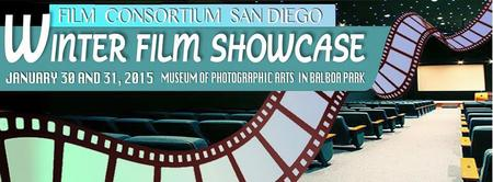 Winter Film Showcase