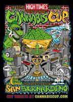HIGH TIMES Medical Cannabis Cup: LA / San Bernardino,...