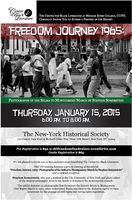 """SPECIAL EVENT!: A Preview of the Exhibit """"Freedom..."""