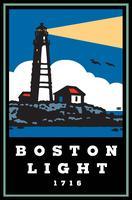 Boston Light Tours 2015
