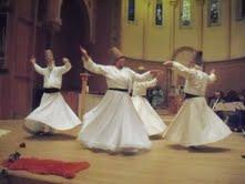 Annual Rumi Celebration