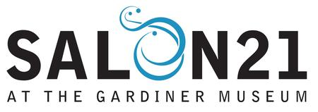 SALON 21: Aaron Gervais World Premiere