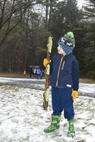 Groundhog Day Ecology Walk