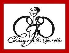 Chicago Folks Operetta logo