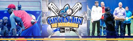 Convention des entraîneurs New Era Cap de Québec 2015