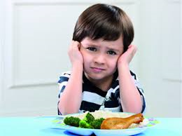 Picky Eating:  Let us help guide you to getting your...