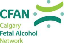 Calgary Fetal Alcohol Network logo