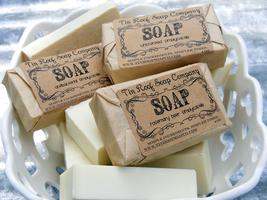 Soapmaking with Tin Roof Soap Company