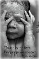 Basic Infant Massage