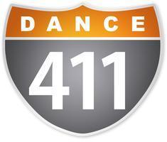 Dance 411: Leaps, Legs, & Turns! Thursdays @ 8pm - 9pm