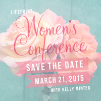 LifePoint Women's Ministry Conference