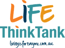 Life Think Tank logo
