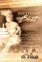 """Birthday Blast"" @ Monroe (upscale)"