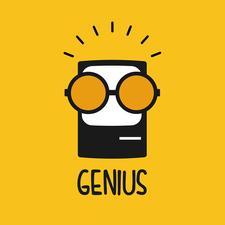 Genius Academy logo