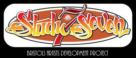 Kizzy Morrells Studio 7 Artists Development Project.
