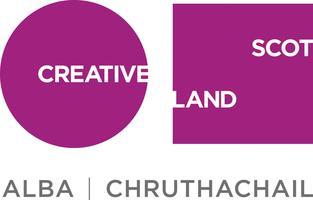 Creative Scotland - TTS.Digital Roadshow - Dundee