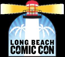 Long Beach Comic Con