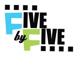 2013 Life Fest 5x5 Filmmaker Competition Registration
