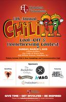 Hoboken Volunteers 6th Annual Chili Cook-Off and...