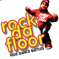 Rock da Floor Kid's Dance Battle National Championship