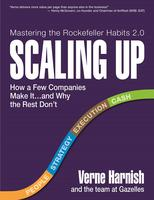 "Lunch & Learn:  ""Scaling Up"" by Verne Harnish"