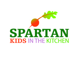 Spartan Kids in the Kitchen: Sunday, February 8