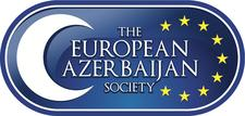 The European Azerbaijan Society (TEAS) logo