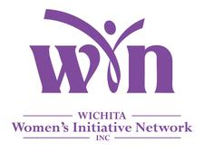 Wichita Women's Initiative Network logo