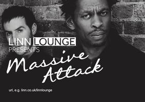 Linn Lounge - Massive Attack