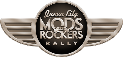 The Queen City Mods & Rockers Rally 2013