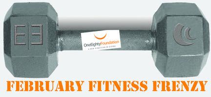 February Fitness Frenzy