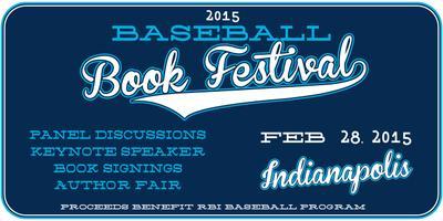 2015 Baseball Book Festival