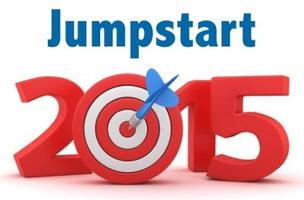 Jump Start 2015 - New Years Learning Programs!