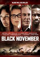 Black November (Opens Jan. 10th)
