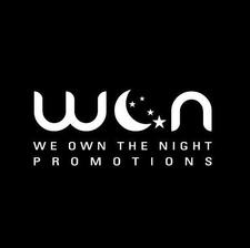 We Own the Night Promotions logo