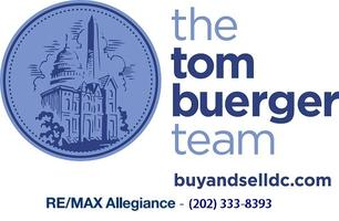 Home Buyer/Seller Seminar with The Tom Buerger Team of...