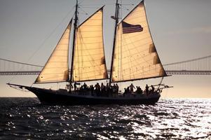 Sunday Adventure Sail Series - Summer