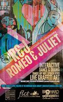R&J [romeo and juliet] a Danced Drama