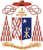 Cardinal O'Connor Conference On Life logo
