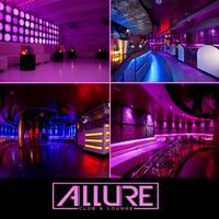 Stress Free Saturdays @ Club Allure NYC